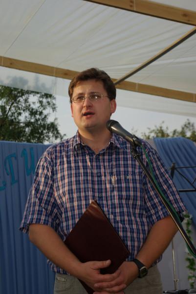 Владимир Тишков