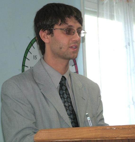 Дмитрий Брусиловский