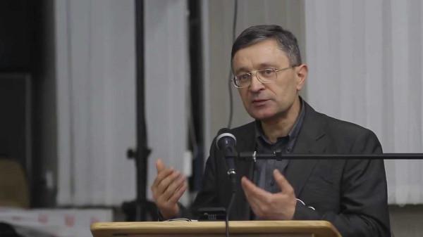 Сергей Дебелинский