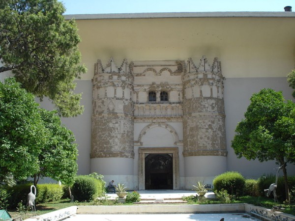 Damascus-National-Museum