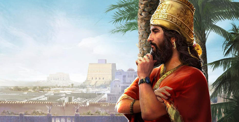Nebuchadnezzar Ii Biography Accomplishments Amp Facts - 980×502