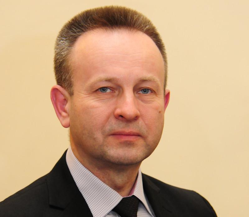 Валерий Антонюк - президент ВСЦ ЕХБ