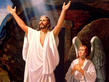 Спаситель-Иисус-Христос