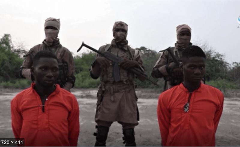 В Нигерии боевики из «Боко Харам» казнили двух христианских волонтеров. Фото: Morning Star News