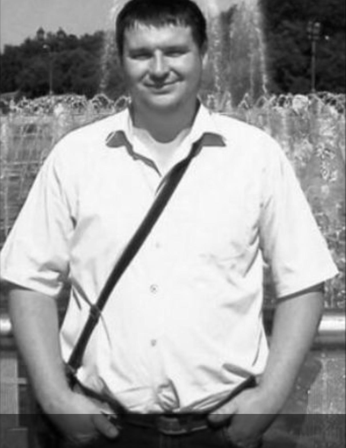 Виктор Макаревич