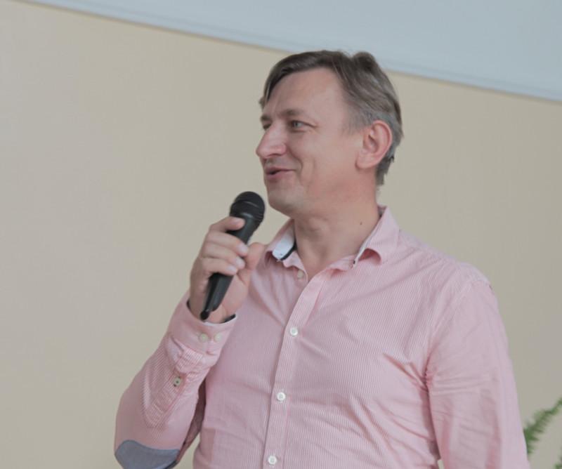 Виталий Кальман