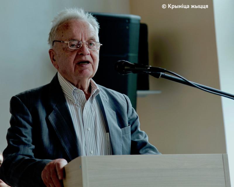26 июля 2020 года на родной земле во время празднования 100-летия церкви ЕХБ, где А.И.Фирисюк принял крещение