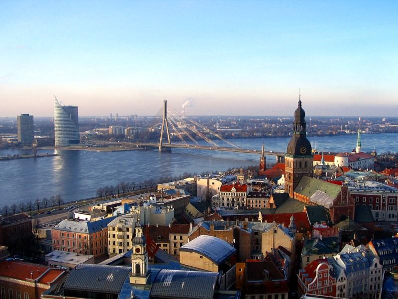 Latviya-Riga