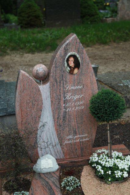 Памятник с ангелом Уяр Прямоугольный вертикальный памятник Хотьково