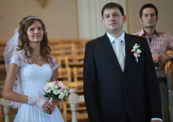 христианские свадьбы видео мсц ехб