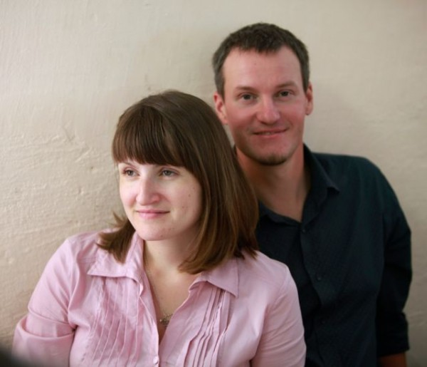 знакомства с христианками баптистами