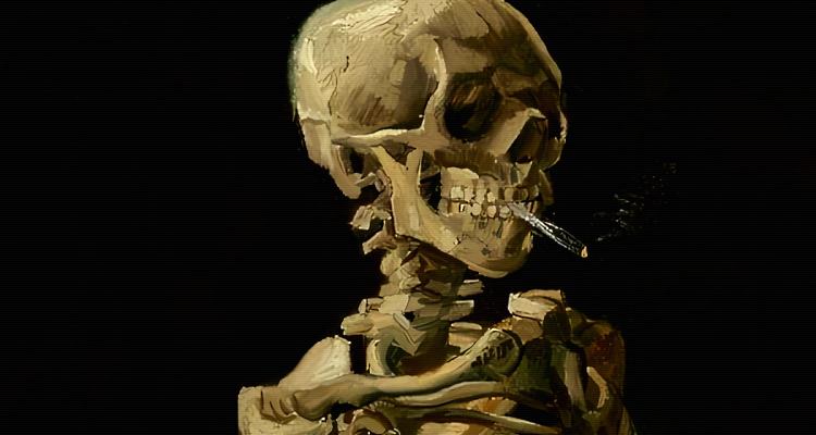 «Смерть подобна засыпанию, в ней нет ничего страшного.» — Уильям Шекспир