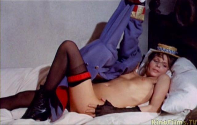 Смотреть порно фильм мадемуазель жозефина