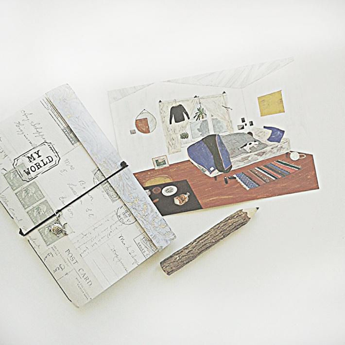 Что писать в блокноте