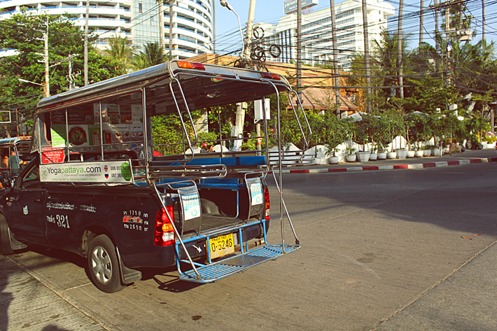 Таиланд Паттайя