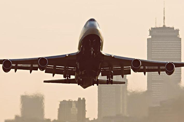 самолёт