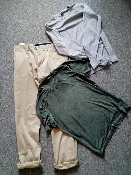 Одежда макнил