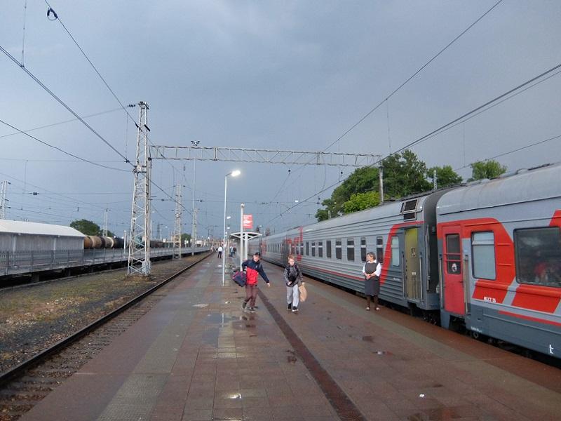 Савёловская глухомань: от Бежецка до Москвы поездка выходного дня