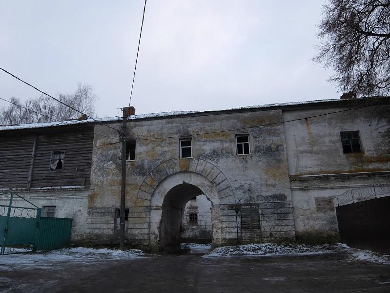 стародуб бетон