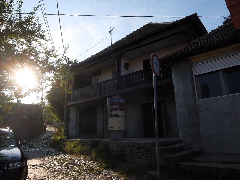 Белград, ч.6 - Земун - путешествия и прочее — LiveJournal