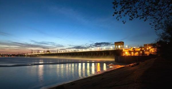 Волга мост