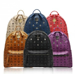 mcm backpack legend