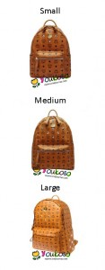 mcm backpack - 1