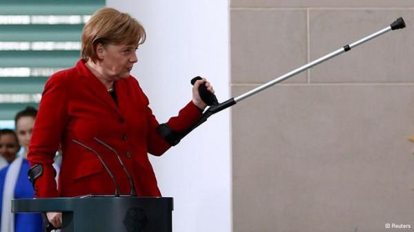Путин, держись!