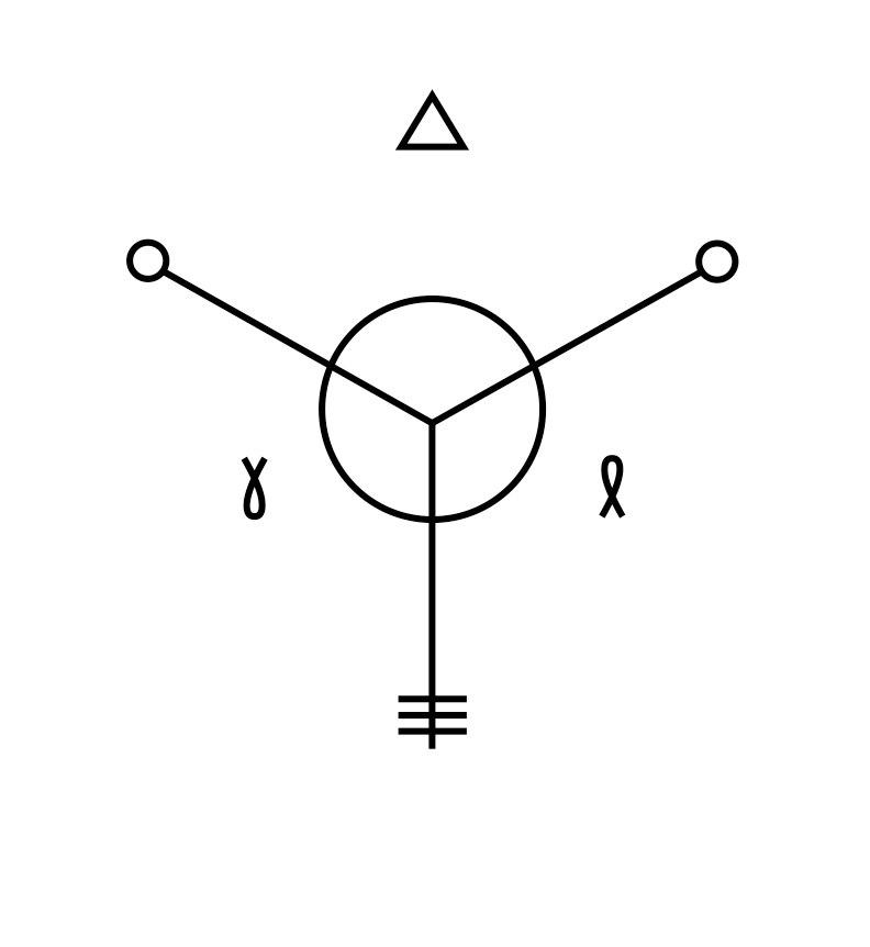 логотип Хранитель весны