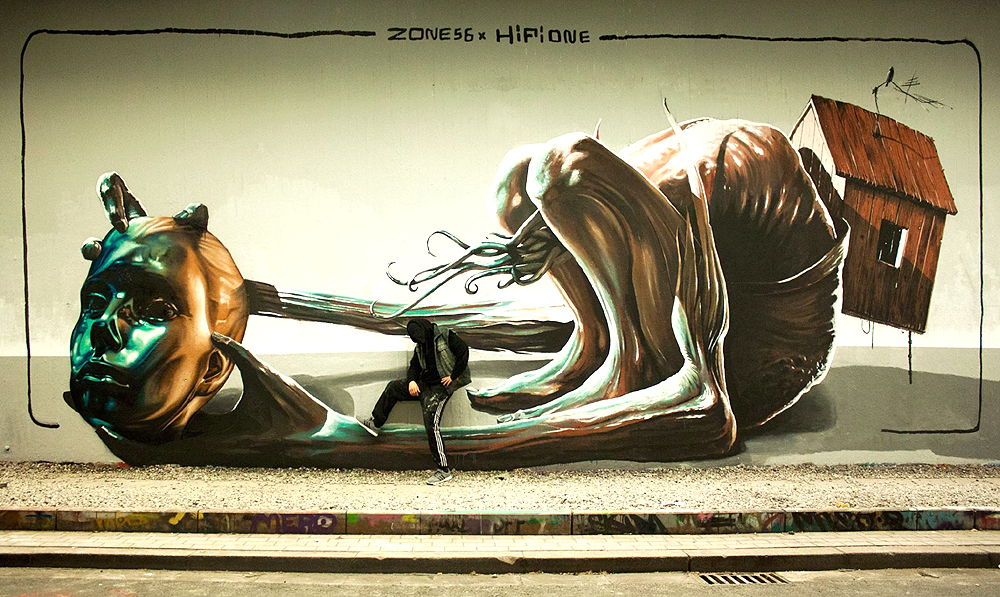 Zone56 & HifiOne