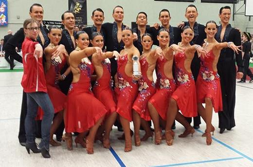 2014-03-15 B-Team 1