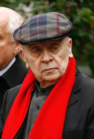 R.I.P Леонид Сергеевич Броневой 1928-2017