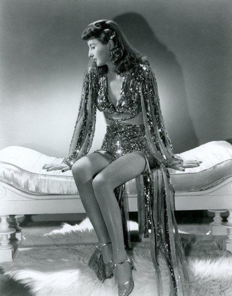 Birthday Remembrance, Barbara Stanwyck!