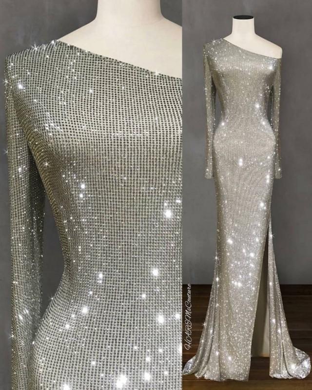 Великолепные вечерние платья