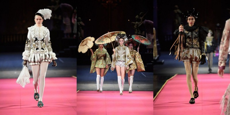 Dolce-gabbana-couture-spring-summer-2020