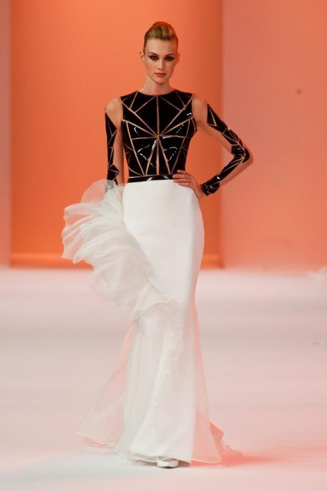 Stephane Rolland Couture