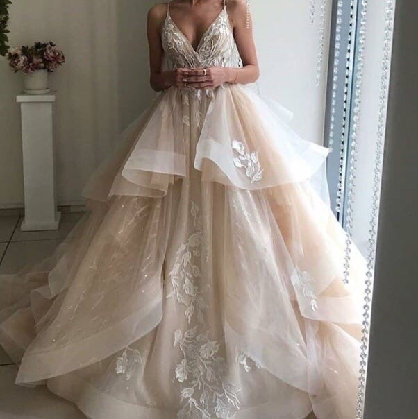 Волшебные платья