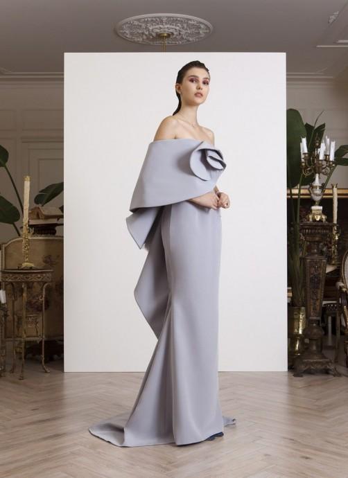 Модели коллекции Azzi & Osta Couture