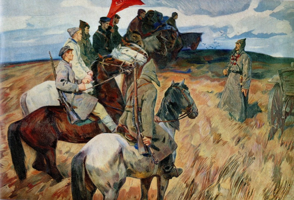 шаталин В.В_Собирались отряды юных бойцов.jpg