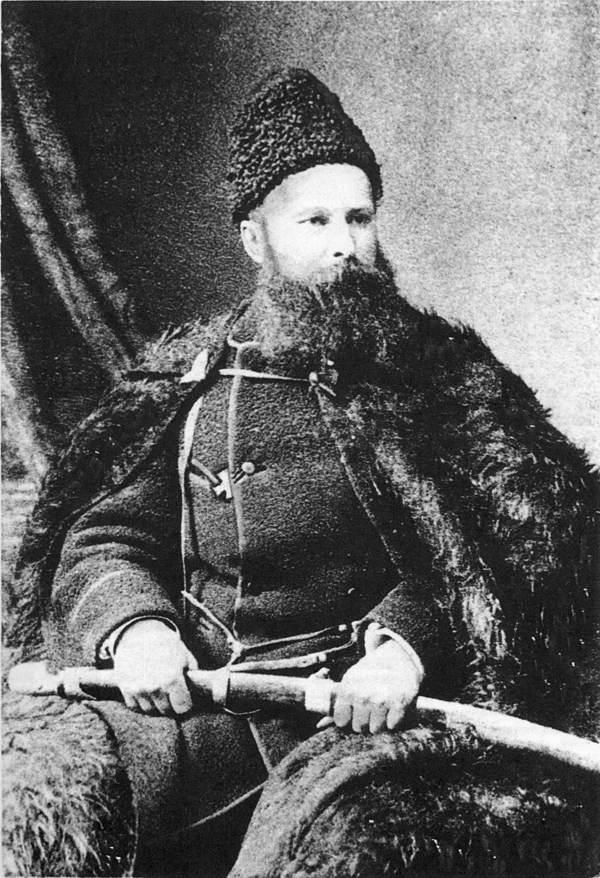 Василий Верещагин - художник и путешественник