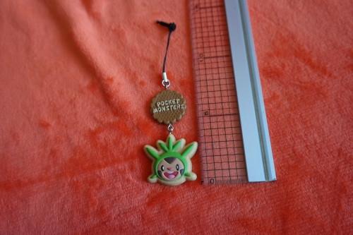 chespin key chain x 1