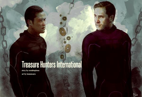 treasure hunters international cover_small