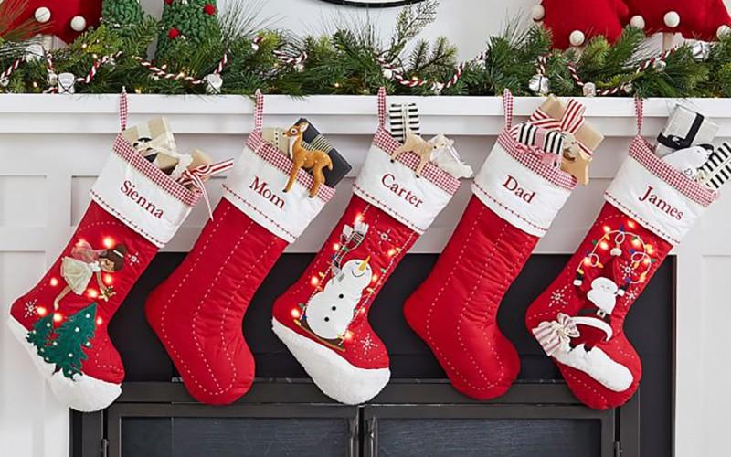 Подарки на Новый год и Рождество!