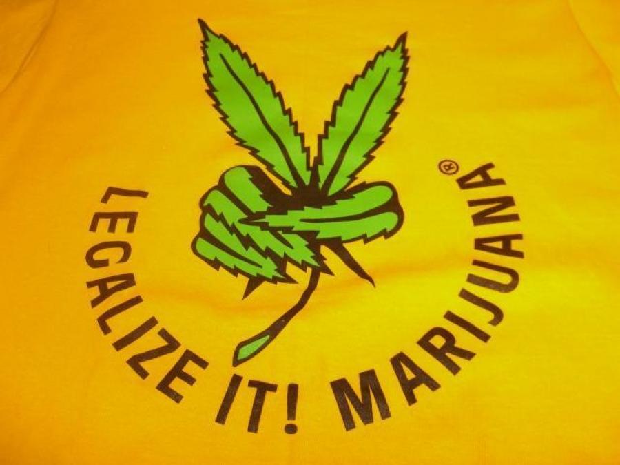 Почему в россии не легализуют марихуану