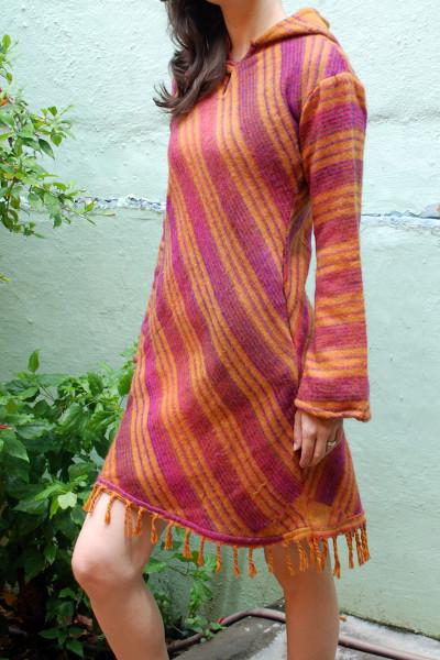 Непальская одежда
