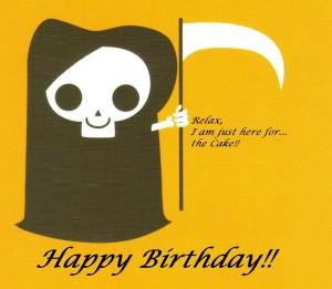 BirthdayDeath