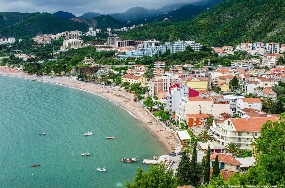 Отдых в черногории отзывы туристов 2016