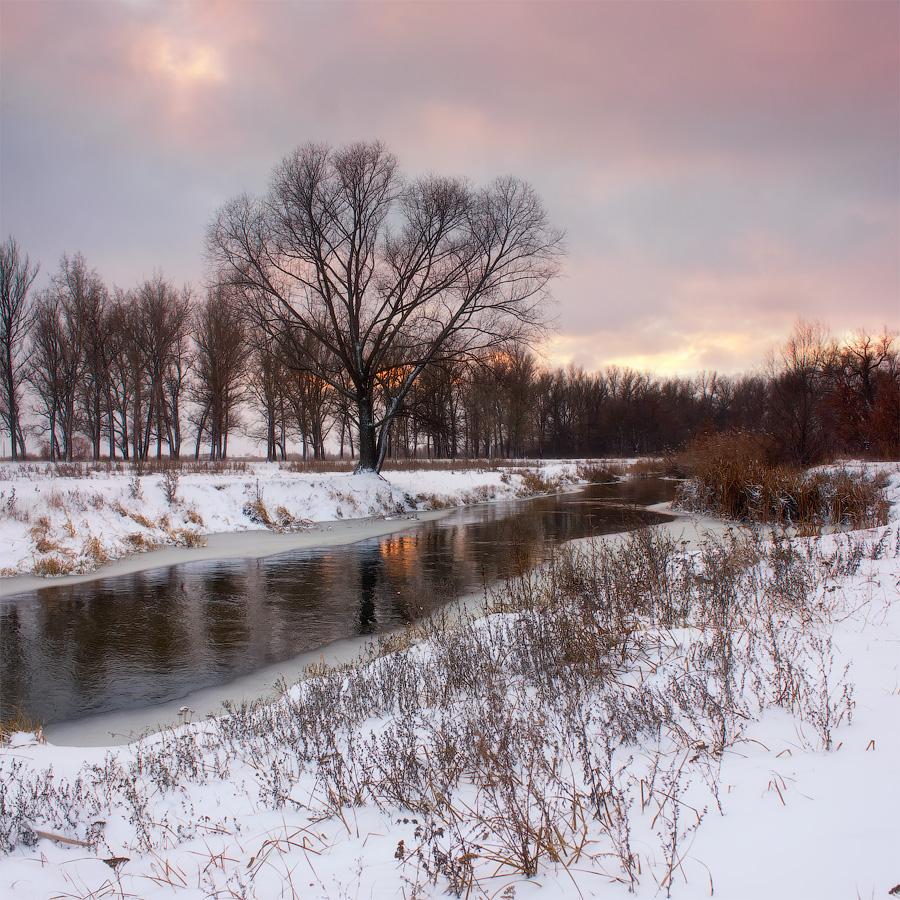 волчья речка в волчанске фото