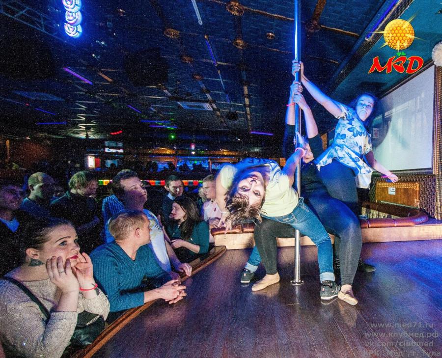 показать с фото лучшие ночные клубы тулы интервью артистка