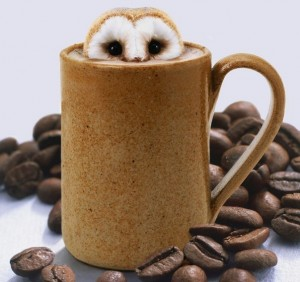 д утро 7 кофе